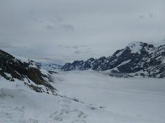海外一人旅第15段はスイスの魅力に癒される旅 - 5日目(グリンデルワルト)