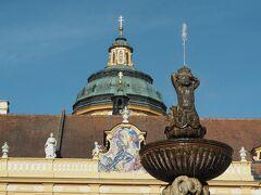 2018GW なのに夏休みのようだったハンガリー&オーストリア旅行(その3)ヴァッハウ渓谷、メルク、クレムスとコンツェルトハウス2日目