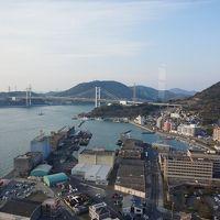 春旅山口旅行6☆3日目午後〜山口の海鮮を堪能し、九州も上陸!〜