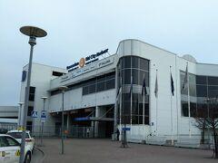 2018-4月 100周年のエストニアへ 03 タリン港フェリーDターミナル