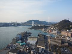 春旅山口旅行6☆3日目午後~山口の海鮮を堪能し、九州も上陸!~