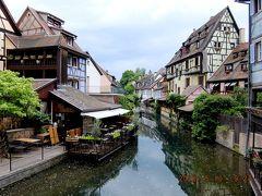 6泊でスイスからオランダまで6か国を廻る欲張り旅【3日目はエギスハイム、ストラスブール他)