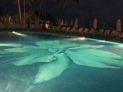 2018年5月 ハネムーンのハワイ旅行③