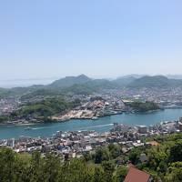 2018年GW 尾道・しまなみ海道・宮島旅行1