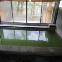 東武鉄道で行く皇室御用達最古の洋風ホテル中禅寺金谷ホテルで緑色硫黄泉を満喫