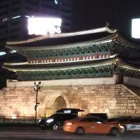 ソウル、カンジャンケジャンを食べに、そして北村韓屋村を歩く