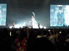 五月天、武道館コンサート(5/19)に行ってきました