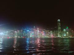 初めての香港!GW弾丸一人旅~Day 3 & 4~
