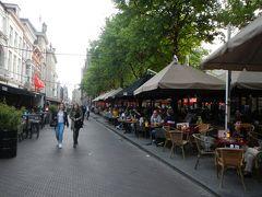2018年イーペル猫まつり+@の旅・・1日目ブリュッセル経由でデン・ハーグまで♪