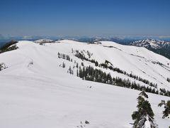 新緑と新雪と絶景と。【残雪期】会津駒ヶ岳日帰り登山