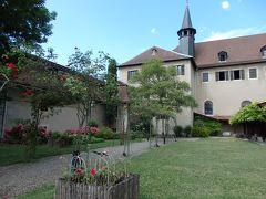 フランス南半分の旅 【35】 ドーフィノワ博物館へ