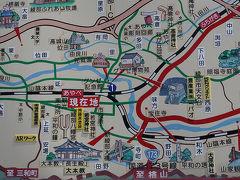 関西散歩記~2018 京都・綾部市編~