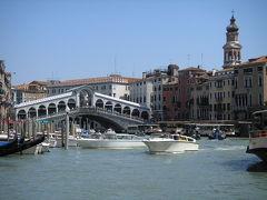 北イタリアを行く① ベネチアを歩く