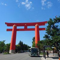久しぶりの母娘旅♪2泊3日で京都へGo!!