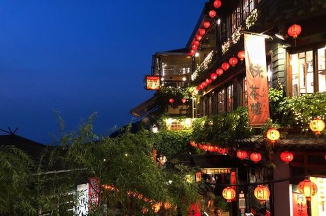 2度目の台湾、食べまくりの旅 その2