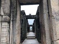 2018年ベトナムラオスタイ研修旅行17 ピマーイ遺跡とナコーンラーチャシーマの夕食