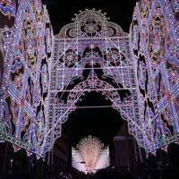 ルミナリエがみたくて神戸に行ってきた2泊3日 1日目は神戸散策とルミナリエ