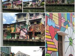 2018GW シンガポールとマレーシアへ 8日目:世界遺産の街マラッカへショートトリップ その②