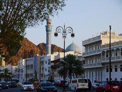 GWはアラビアンリゾート♪オマーンでゆったりシャングリラ滞在 その4マトラスーク散策、そして最終日