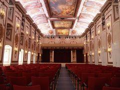2018GWなのに夏休みのようだったハンガリー&オーストリア旅行(その5)「旅するドイツ語」を見て行きたかったアイゼンシュタットへ、その夜は残念な楽友協会