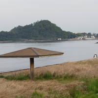 沼津のKKR沼津はまゆうに宿泊して駿河湾を眺める