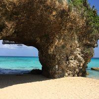 梅雨の中休みの宮古島に行って来ました!宮古諸島を縦断!池間島、来間島で観光、グルメ、ショッピング三昧の旅!