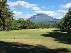 北関東1泊2ラウンドのゴルフ旅
