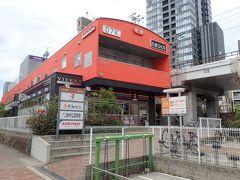 大阪環状線の内回り自転車で一周の全19各駅めぐり、そして電車で一周、そして、、、