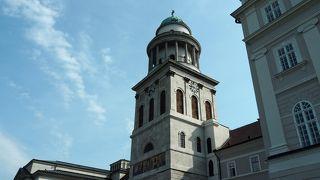 2018GWなのに夏休みのようだったハンガリー&オーストリア旅行(その7)パンノンハルマ修道院、ジュール、夜はリスト音楽院ホールでジュール交響楽団