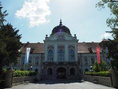 2018GWなのに夏休みのようだったハンガリー&オーストリア旅行(その9)シシィの愛したゲデレー宮殿、夜はリスト音楽院ホール2日目