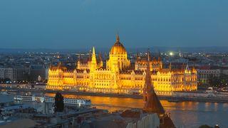 2018GWなのに夏休みのようだったハンガリー&オーストリア旅行(その11)再び、ブダペスト