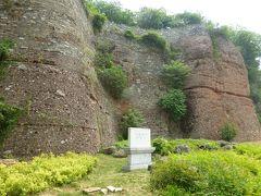 三国志と城壁の旅:三日目(南京二日目)「南京は城塞都市です」