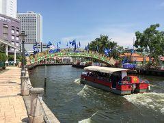 【JALビジネス特典旅行】シンガポールとマラッカ!プラナカン三昧とホーカース三昧【1】