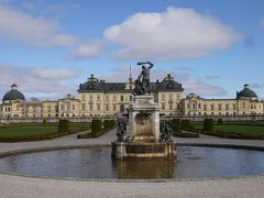 今年のGWは北欧のスウェーデンへ その7 ドロットニングホルム宮殿をたっぷり観光