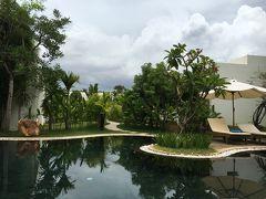 東南アジア一周 Day33:シェムリアップ~ただのんびりと過ごす1日~