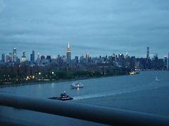 人生初めての海外 ニューヨーク 現実逃避の旅のはずだった③到着