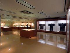 28.春季キャンプを訪ねる沖縄3泊 那覇市歴史博物館