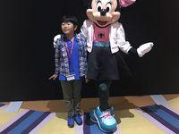 テンション上がる ディズニークルーズ2018年 part.5