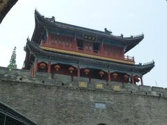 三国志と城壁の旅:八日目(荊州三日目、武漢)「武漢と言ったら熱干麺でしょ」