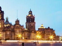 感動のメキシコと文化に触れよう