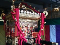 平成三十年湯島天神例大祭
