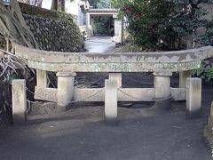 九州縦断旅(5)観光バスごとフェリーに乗って桜島へ・黒神埋没鳥居~自然の驚異