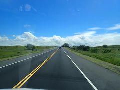 ハワイ島(7)歴史を訪ねて晴れの西海岸から雨の東海岸へ