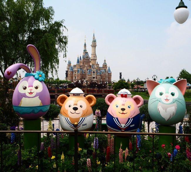 初めて上海ディズニーランドへ行きました<br /><br />詳しい旅行記はアメブロに記載しております。<br />よろしければ下記ブログ内の「SHDL2018-旅行記」をご覧ください。<br />https://ameblo.jp/pingubox203/