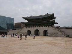 韓国ぶらり一人旅(一日目、二日目)