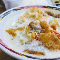 朝ご飯とマンゴーを食べに高雄台南の旅 その3
