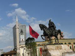 バルカン半島から中欧へ 1 アルバニア