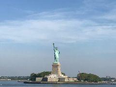 久しぶりニューヨークひとり旅と大谷くん1日目。