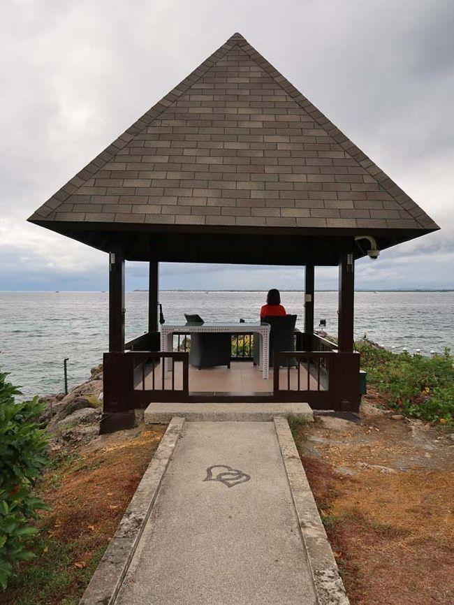 セブ島でゴールデンウイーク3泊4日****(1)ダイジェスト版