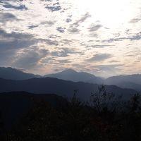 2017:秋晴れ高尾山でハイキング